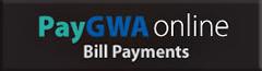 Pay GWA Online
